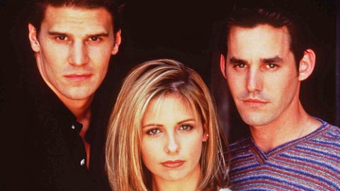 Buffy The Vampire Slayer Actor Arrested for a Felony Robbery