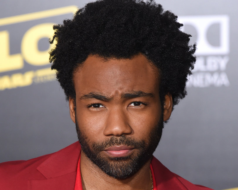 Lando Donald Glover Star Wars