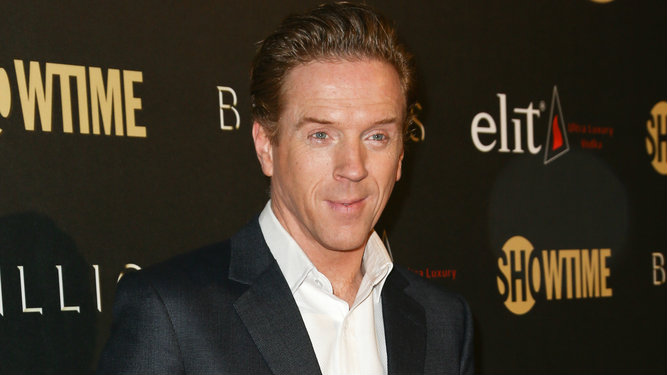 Showtime Billions Damian Lewis