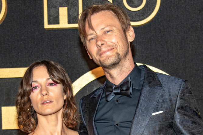 Jimmi Simpson attends HBO Post Award Reception Following The 70th Primetime Emmy Awards at The Plaza At The Pacific Design Center, Los Angeles, California on September 17th, 2018 (Eugene Powers / Shutterstock.com)