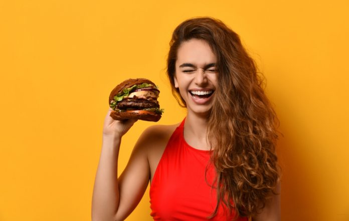 Burger Commercial Casting Call