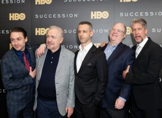 HBO Succession