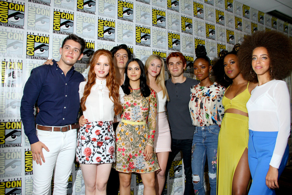 Riverdale Spinoff Katy Keene Open Casting Call