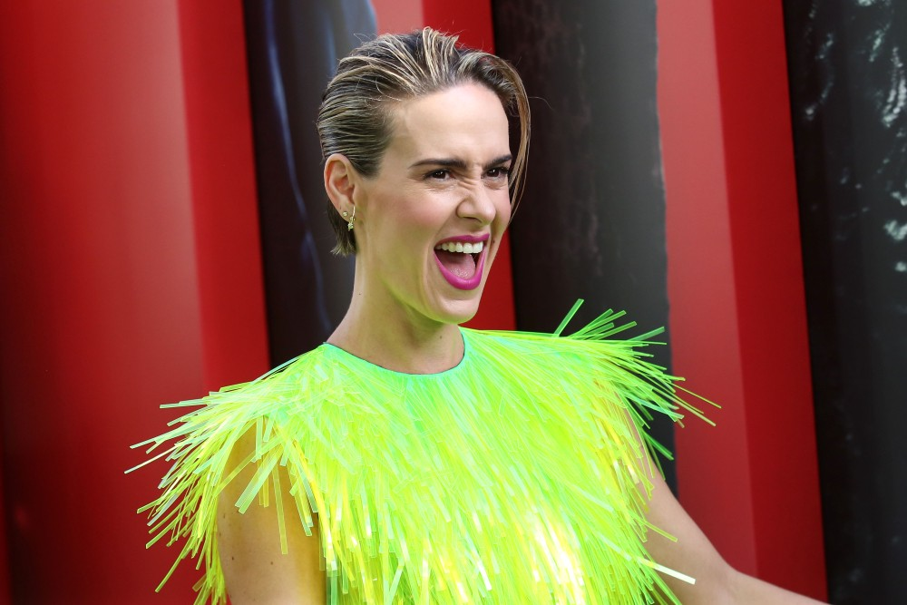 Netflix S Ratched Starring Sarah Paulson Is Now Casting In Los Angeles