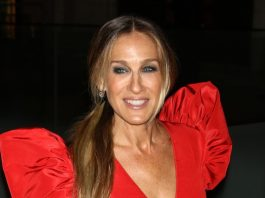 Sarah Jessica Parker HBO Divorce
