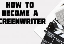 How To Become a Screenwriter