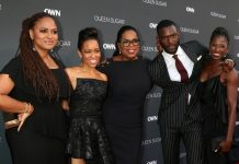 Queen Sugar Cast