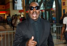 Clifton Powell Saints and Sinners