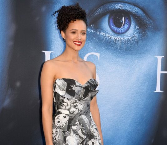 Nathalie Emmanuel Game of Thrones