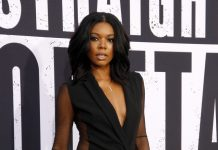 Straight Outta Compton Gabrielle Union