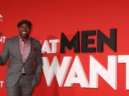 Will Packer Ready to love