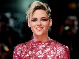 Kristen Stewart Happiest Season