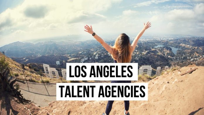 Los Angeles Talent Agencies