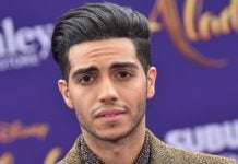 Mena Massoud Aladdin