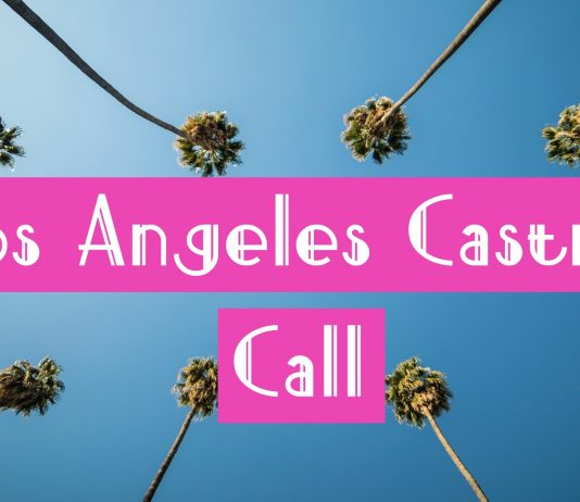 Los Angeles Casting Call