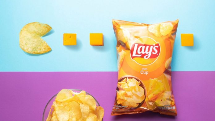 Lay's Chips Commercial